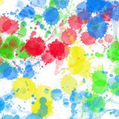 multi-paint-splats